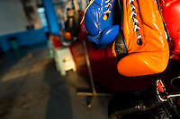 Boxing equipment (...)