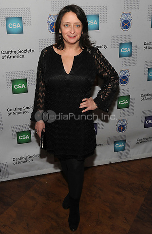 NEW YORK, NY - January 21:  Rachel Dratch attends the CSA 31st Annual Artios Awards at the Hard Rock Cafe in Times Square on January 21, 2016 in New York City. Credit: John Palmer/MediaPunch