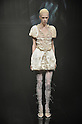 Spring/Summer 2014 Collection of Japanese fashion brand alice auaa on October 19, 2013, in Tokyo.