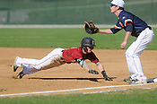 Springdale vs Rogers Heritage Baseball April 30, 2015