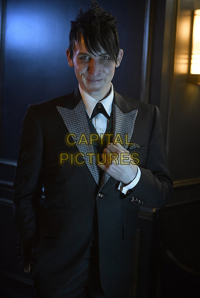 Gotham (2014 - ) <br /> (Season 2)<br /> Robin Lord Taylor as Oswald Cobblepot<br /> *Filmstill - Editorial Use Only*<br /> CAP/KFS<br /> Image supplied by Capital Pictures