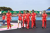 2019 FIA Formula One Grand Prix of France Jun 20th