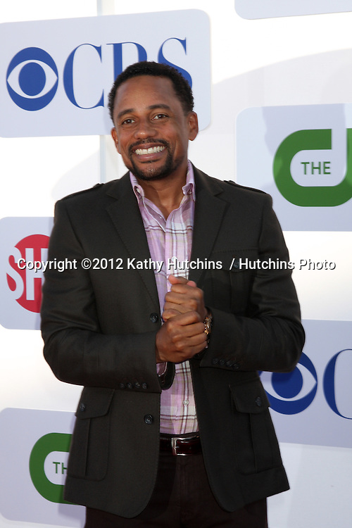 LOS ANGELES - JUL 29:  Hill Harper arrives at the CBS, CW, and Showtime 2012 Summer TCA party at Beverly Hilton Hotel Adjacent Parking Lot on July 29, 2012 in Beverly Hills, CA