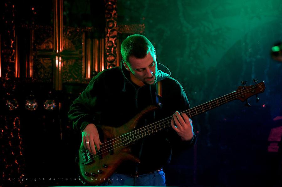 Arka Noego (Noah Ark) tour, Poland January 2011