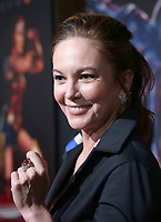 LOS ANGELES, CA - NOVEMBER 13: Diane Lane, at the Justice League film Premiere on November 13, 2017 at the Dolby Theatre in Los Angeles, California. Credit: Faye Sadou/MediaPunch /NortePhoto.com