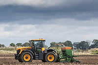 Drilling Winter Wheat<br /> Picture Tim Scrivener 07850 303986<br /> &hellip;.covering agriculture in the UK&hellip;.