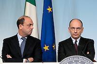 20131213 Consiglio dei Ministri