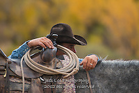 Picture of cowboy in Arizona autumn Cowboys working and playing. Cowboy Cowboy Photo Cowboy, Cowboy and Cowgirl photographs of western ranches working with horses and cattle by western cowboy photographer Jess Lee. Photographing ranches big and small in Wyoming,Montana,Idaho,Oregon,Colorado,Nevada,Arizona,Utah,New Mexico.