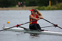 Race: 17  W.J18.1x  Heat 1<br /> <br /> Peterborough Summer Regatta 2018 - Sunday<br /> <br /> To purchase this photo, or to see pricing information for Prints and Downloads, click the blue 'Add to Cart' button at the top-right of the page.