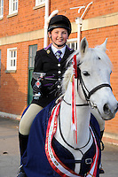 2015 The British Riding School Championships