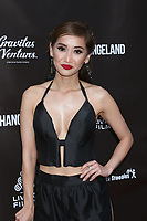 "LOS ANGELES - JUN 3:  Brenda Song at the ""Changeland"" Los Angeles Premiere at the ArcLight Hollywood on June 3, 2019 in Los Angeles, CA"