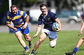 Tasman Trophy - Nelson v Wanderers
