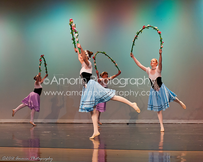 2012 Cecil Dance Center Recital - Images from June 15,2012 Final dress rehearsals held at the Elkton High School. This is the 6:30 p.m. section of the rehearsal (Green,3rd Group)All dance routines are in chronological order