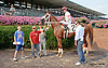 Awesome Devine winning at Delaware Park on 8/7/14