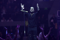 Maluma closes the year with concert in Mexico.<br />