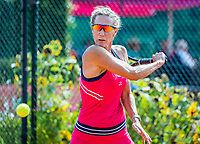 Etten-Leur, The Netherlands, August 26, 2017,  TC Etten, NVK, Carole de Bruin (NED)<br /> Photo: Tennisimages/Henk Koster