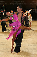 United Kingdom Open Dance Championships held in Bournemouth International Centre, Bournemouth, United Kingdom. Tuesday, 19. January 2010. ATTILA VOLGYI<br /> Published on DanceSport Info do not copy!
