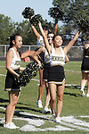 Palos Verdes, CA 10/08/10 - Song & Cheer