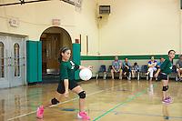 SJS 5th Grade Girls Volleyball
