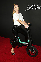14 March 2019 - Los Angeles, California - Delilah Belle Hamlin. The Launch of Wheels with DJ Chantel Jeffries held at Sunset Tower. Photo Credit: Faye Sadou/AdMedia