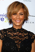PACIFIC PALISADES, CA - JULY16: Nicole Ari Parker at the 18th Annual DesignCare Gala on July 16, 2016 in Pacific Palisades, California. Credit: David Edwards/MediaPunch