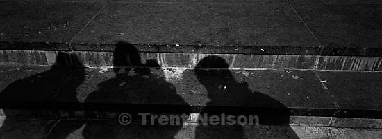 Trent shadow (laura and drew) Jewish monument series<br />