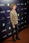 """Sole Gimenez attends the presentation of the new program of LaSexta """" A Mi Manera """" at concert room El Sol in Madrid, February 02, 2016<br /> (ALTERPHOTOS/BorjaB.Hojas)"""