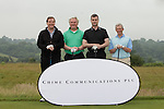 Chime Golf 2012