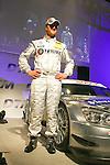 Motorsport: DTM Vorstellung  2008 Duesseldorf<br /> <br /> Ralf Schumacher (GER) Mercedes Team M&uuml;cke Motorsport<br /> <br /> Foto &copy; nph (nordphoto)