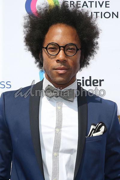 16 September 2017 - Hollywood, California - Johnathan Fernandez. Television Industry Advocacy Awards held at TAO Hollywood. Photo Credit: F. Sadou/AdMedia