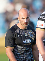 Picture by Allan McKenzie/SWpix.com - 10/05/2018 - Rugby League - Ladbrokes Challenge Cup - Featherstone Rovers v Hull FC - LD Nutrition Stadium, Featherstone, England - Danny Houghton.
