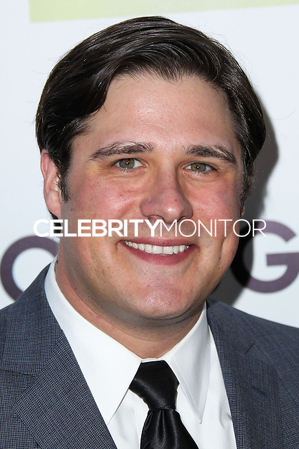 """HOLLYWOOD, LOS ANGELES, CA, USA - APRIL 02: Rich Sommer at the Los Angeles Premiere Of AMC's """"Mad Men"""" Season 7 held at ArcLight Cinemas on April 2, 2014 in Hollywood, Los Angeles, California, United States. (Photo by Xavier Collin/Celebrity Monitor)"""