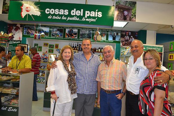 Homenaje a Freddy Veras Goico