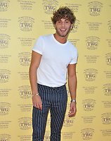 Eyal Booker at the TWG Tea London gala flagship store launch party, TWG Tea Salon &amp; Boutique, Leicester Square, London, England, UK, on Monday 02 July 2018.<br /> CAP/CAN<br /> &copy;CAN/Capital Pictures