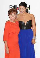 Jordin Sparks and her grandmother  attending the 2012 Billboard Music Awards held at the MGM Grand Garden Arena in Las Vegas, Nevada on 20.05.2012..Credit: Martin Smith/face to face /MediaPunch Inc. ***FOR USA ONLY*** / Mediapunchinc