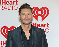 LAS VEGAS, NV - September 21:  Ryan Seacrest pictured at iHeart Radio Music Festival at MGM Grand Resort on September 21, 2012 in Las Vegas, Nevada..    &copy; RD/ Kabik/ Starlitepics / Mediapunchinc /NortePhoto<br />