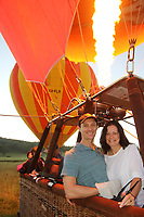 28 March 2018 - Hot Air Balloon Gold Coast and Brisbane