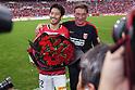 J1 2016 : Urawa Reds 4-0 Gamba Osaka