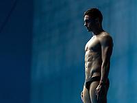 DALEY Thomas GBR GREAT BRITAIN<br /> Gwangju South Korea 20/07/2019<br /> Diving Men's 10m Platform Final<br /> 18th FINA World Aquatics Championships<br /> Nambu University Aquatics Center <br /> Photo © Andrea Staccioli / Deepbluemedia / Insidefoto
