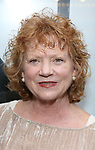 Becky Ann Baker attends the Broadway Opening Night of  'Saint Joan' at the Samuel J. Friedman Theatre on April 25, 2018 in New York City.