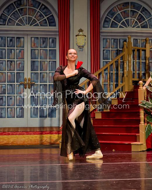 Cecil Dance Theatre Presents Cinderella - Final Dress Rehearsal - Set #2