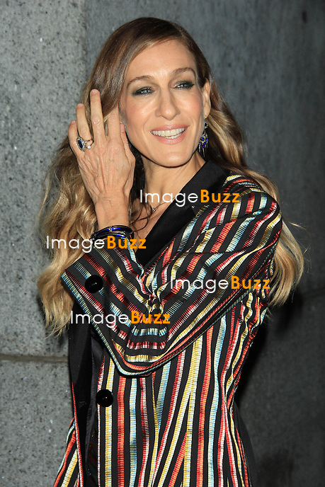 "Sarah Jessica Parker at the 29th Annual Fashion Group International ""Night of Stars""..New York, October 25, 2012."