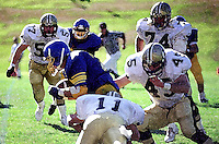 700-00034189                                Football Players