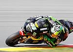 20150710  Moto GP GoPro Motorrad Grand Prix Deutschland Sachsenring 1