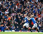 041009 Rangers v Celtic