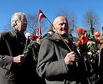 Riga-Waffen SS March