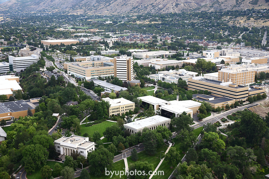 1309-22 1941<br /> <br /> 1309-22 BYU Campus Aerials<br /> <br /> Brigham Young University Campus, Provo, <br /> <br /> South Campus, Maeser Hill, Maeser Building MSRB, Grant Building HGB, Brimhall Building BRMB, Joseph Smith Building JSB<br /> <br /> September 6, 2013<br /> <br /> Photo by Jaren Wilkey/BYU<br /> <br /> &copy; BYU PHOTO 2013<br /> All Rights Reserved<br /> photo@byu.edu  (801)422-7322