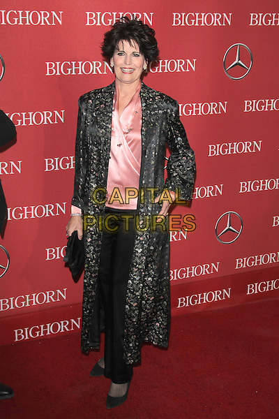 PALM SPRINGS, CA - JANUARY 2: Lucie Arnaz at the 27th Annual Palm Springs International Film Festival Awards Gala at Palm Springs Convention Center on January 2, 2016 in Palm Springs, California. <br /> CAP/MPI24<br /> &copy;MPI24/Capital Pictures