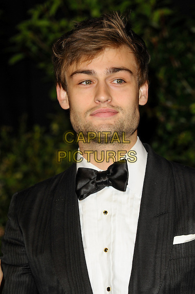 LONDON, ENGLAND - FEBRUARY 16: Douglas Booth attends EE British Academy Film Awards afterparty at the Grosvenor Hotel on February 16, 2014 in London, England. <br /> CAP/CJ<br /> &copy;Chris Joseph/Capital Pictures
