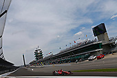 Verizon IndyCar Series<br /> Indianapolis 500 Practice<br /> Indianapolis Motor Speedway, Indianapolis, IN USA<br /> Wednesday 17 May 2017<br /> Graham Rahal, Rahal Letterman Lanigan Racing Honda<br /> World Copyright: Phillip Abbott<br /> LAT Images<br /> ref: Digital Image abbott_indyP_0517_13907